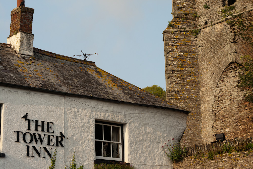 The Tower — The Lovely Local Pub